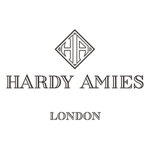 HARDY AMIES - ハーディーエイミス