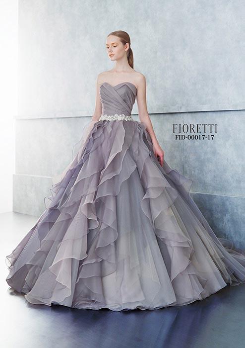 FIORETTI カラードレス