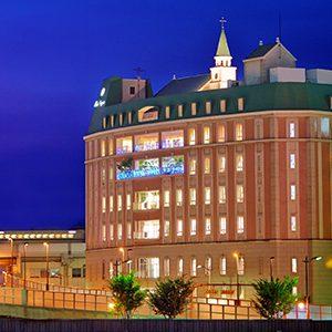 【岡山駅徒歩3分】100名様以上のウェディングプラン