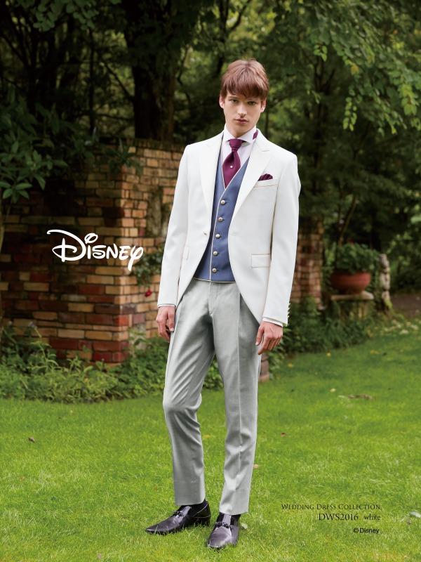 ディズニー ウェディングドレスコレクション